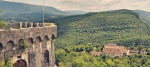 Fort Les Bancs