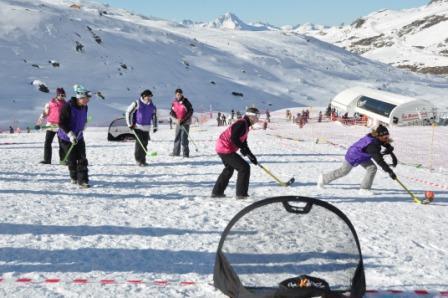 hockey sur glace grenoble