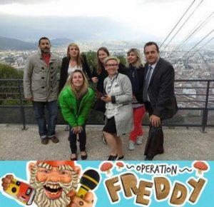 rallye tablette tactile Grenoble_operation freddy